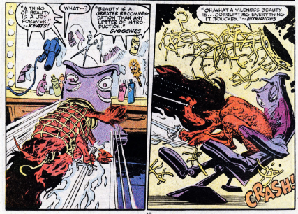 New Mutants #72