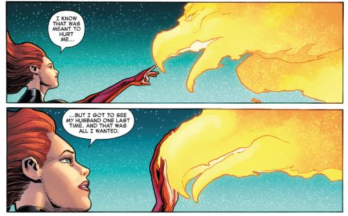 Phoenix Resurrection #5